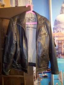 Продам 2кожанные куртки, в Костроме