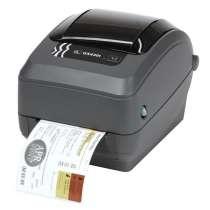 Принтеры штрих-кода, в г.Самара