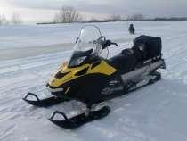 Снегоход brp ski-doo skandic wt 600 ace, в Архангельске