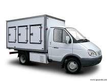Фургон-рефрижератор для перевозки мороженого, в Уфе