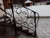 Кованные изделия, в Перми
