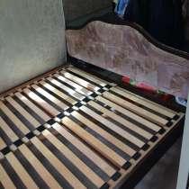 Продам двуспальную кровать, в Екатеринбурге