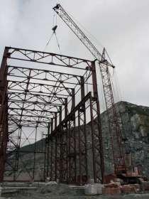 Аренда крана грузоподъемностью 60 тонн в Кандалакше, в Кандалакше