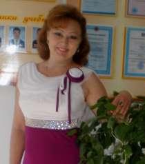 Елена, 44 года, хочет пообщаться, в г.Алматы