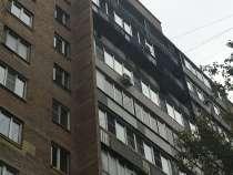 Продаю однокомнатную квартиру, в Москве