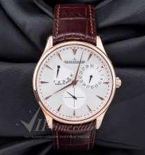 Оригинальные копии наручных часов Jaeger-LeCoultre, в Москве
