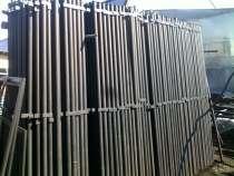 Столбики металлические для заборов (с бесплатной доставкой), в Орле