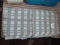 одеяло байковое 1,5сп., в Майкопе