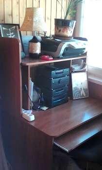 Продам Компьютерный стол, в Рязани
