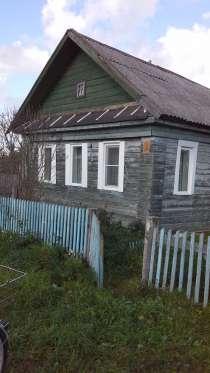 Дом в деревне Лихославльский район 4 км от Лихославля, в Твери