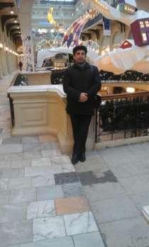 Джамал, 47 лет, хочет найти новых друзей, в Москве
