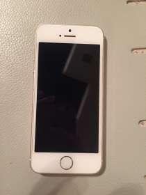 Срочно! Продам iPhone 5s, в Тюмени