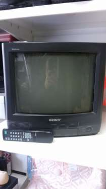 Продаётся телевизор SONY Trinitron (Japan) 37 см., в Екатеринбурге