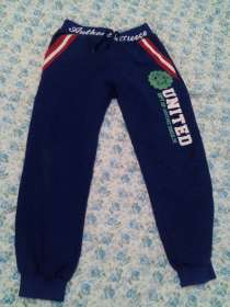 Спортивные штаны на мальчика, в Клине