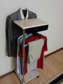 Вешалка. Шкаф. Немой слуга. Для повседневной одежды, в г.Алматы
