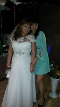 свадебное платье, в Новосибирске