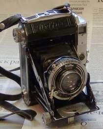 Антикварный фотоаппарат Welta, в Владимире