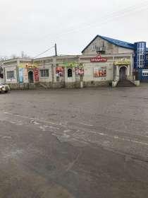 В Кропоткине по ул. Советской торговое помещение 140 кв. м, в Краснодаре