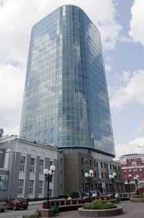 Продается бизнес центр, в Новосибирске