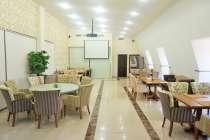 Аренда конференц-зала, в Краснодаре