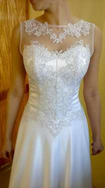 Свадебное платье, в Иркутске