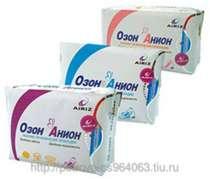 Гигиенические оздоровительные прокладки для женщин, в г.Костанай