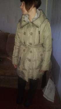 Пальто зимнее пуховое LTV размер 44, в г.Кривой Рог