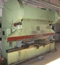 Пресс листогибочный кривошипный (листогиб) И1330А, в г.Харьков