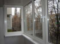 Окно пластиковое, в Барнауле