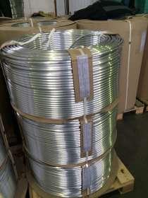 Алюминиевые трубы для бытовых и промышленных кондиционеров, в Екатеринбурге