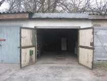 Прдам гараж рядом со станцией Лигово, в Санкт-Петербурге