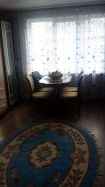 Квартира в отличном состоянии с мебелью, ВИЗ-Крауля,61кор.1, в Екатеринбурге