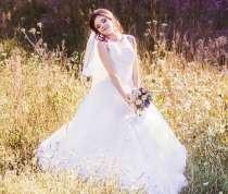 Платье свадебное, в г.Мозырь