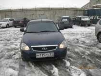 автомобиль ВАЗ 2172 Priora, в Белгороде