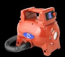 Продам турбинный компрессор низкого давления RIGO TMR 80, в Рязани