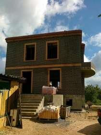 Построим дом, в Мытищи