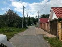 Продам участок в п. Сланцевый рудник, в Ульяновске