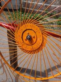 Грабли ворошилки колесно пальцевые, в Перми