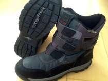 Продам новые, осенне-зимние мужские ботинки/кроссовки, в Красноярске