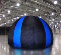 Мобильный планетарий, в Новосибирске