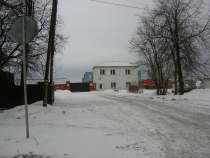 Предлагаю производственно складской комплекс 7200 кв. м, в г.Солнечногорск
