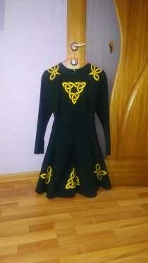 Платье для ирландских танцев, в Тюмени