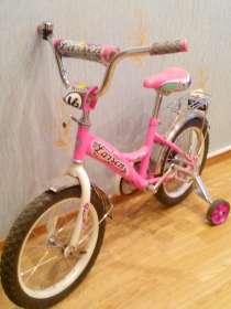 Продам детский велосипед, в Новосибирске