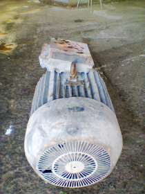 Электродвигатель 4АМ225М4У3, 55/1470 б/у-2шт., в г.Новая Каховка