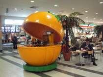 Мобильные Киоски Апельсин, в Краснодаре