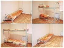 Продаём металлические кровати эконом-класса, в г.Лида