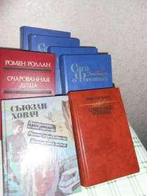 Продам книги: детективы, русская и зарубежная классика, в Владимире