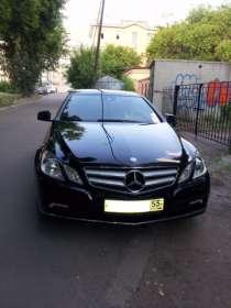 Продам Mercedes-Benz E-klasse, в Омске