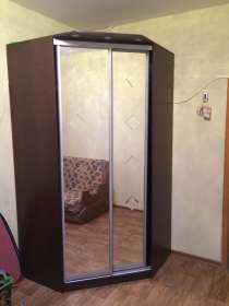 Угловой шкаф-купе, в Нижневартовске