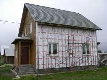 Дачное строительство, в Нижневартовске